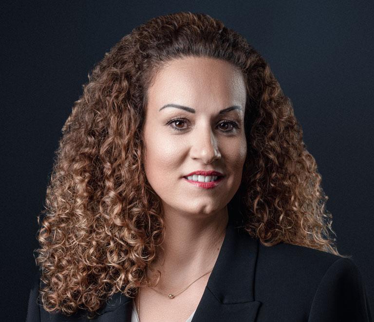 Cristina Varkas